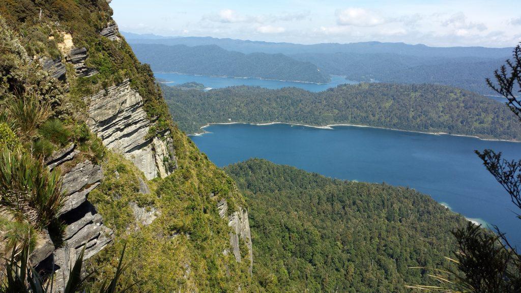Lake Waikaremona - Pukenui