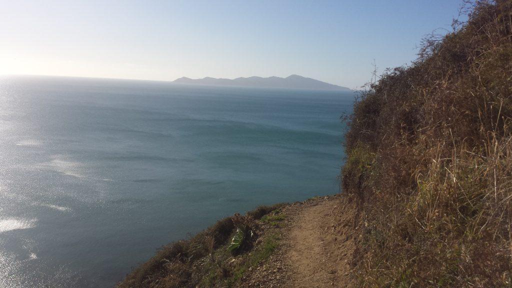 Pukerua Bay Escarpment Walk