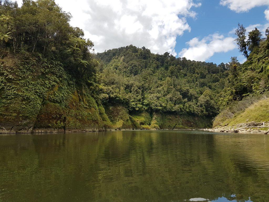Whanganui River Journey 3