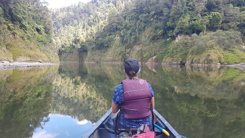 Whanganui River Journey 1