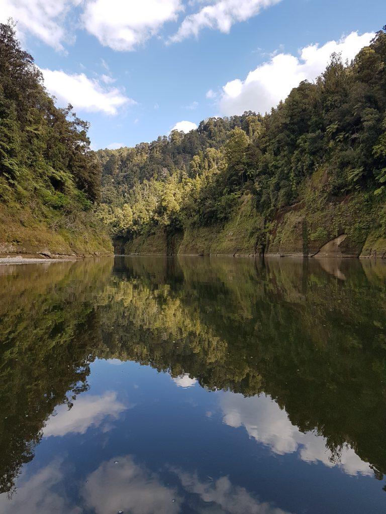 Whanganui River Journey 2