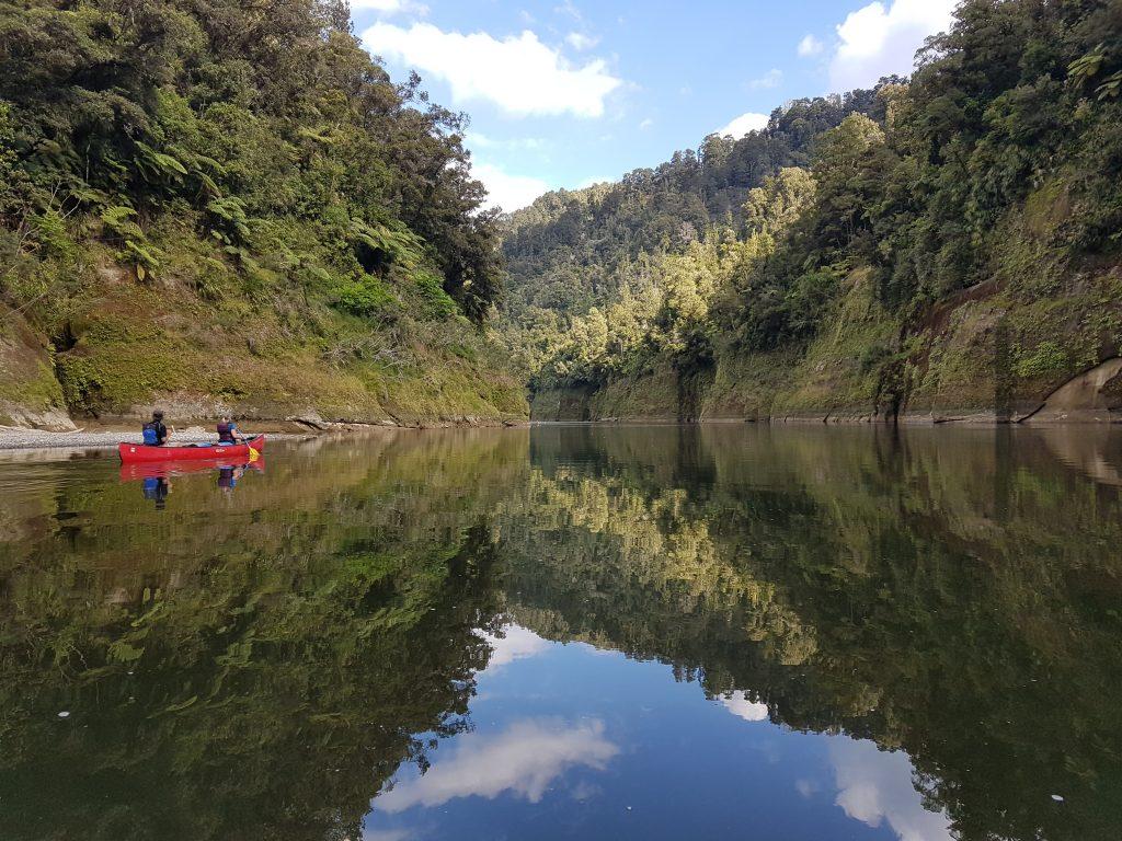 Whanganui River Journey 8