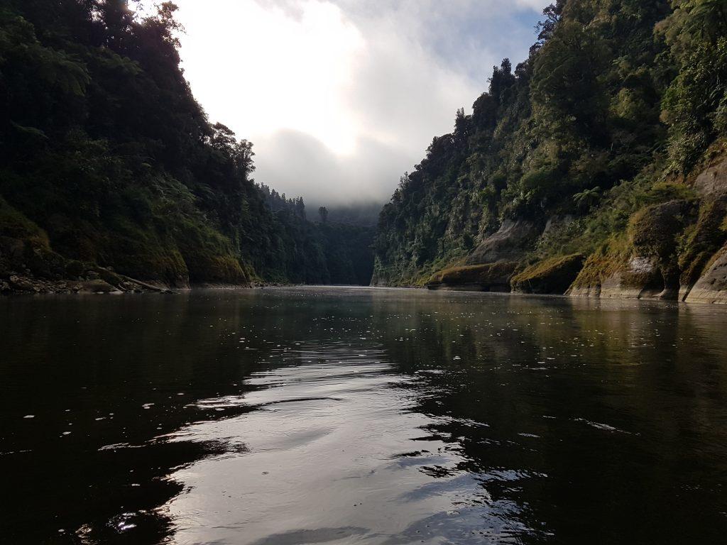 Whanganui River Journey 9
