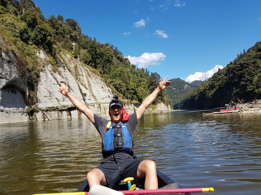 Whanganui River Journey 11