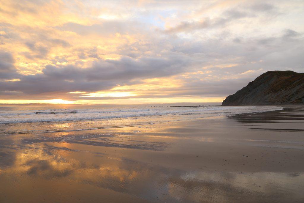 East Coast Dawn