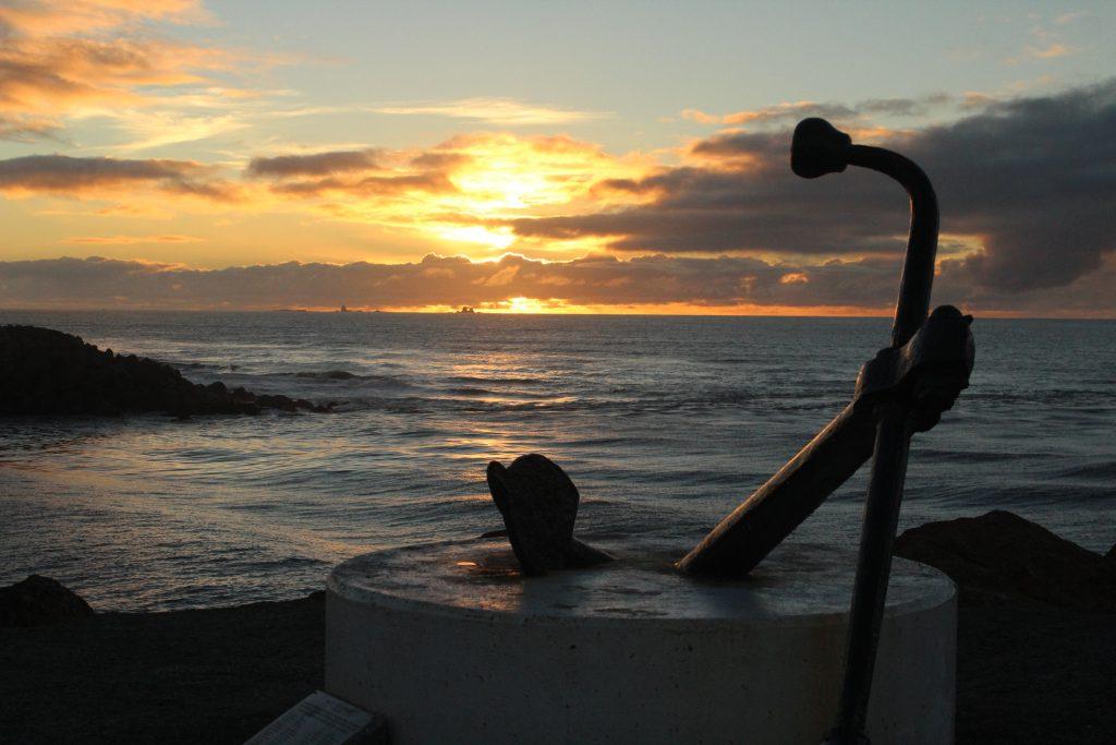 Westport West Coast New Zealand