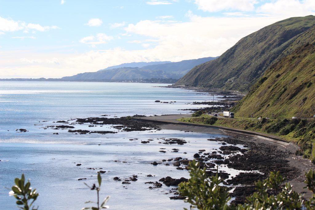 Pukerua Bay Lookout